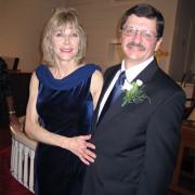 Dennis and Linda