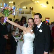Felipe and Ana