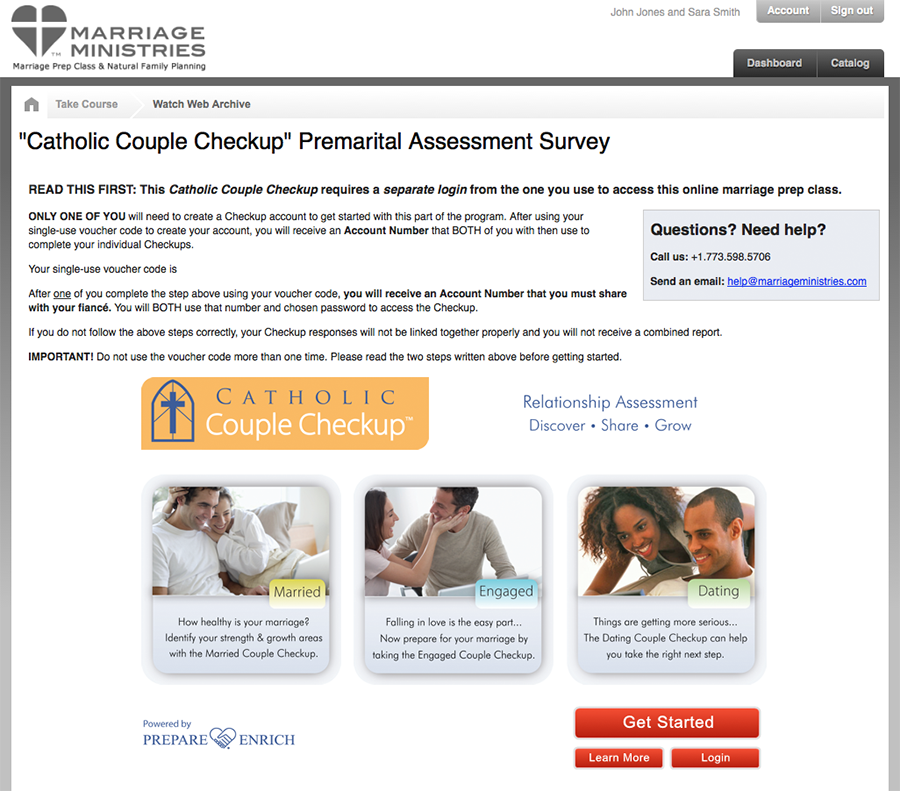 couple-checkup-page
