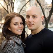 Kristina and Chad