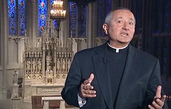 Rev. Louis J. Cameli