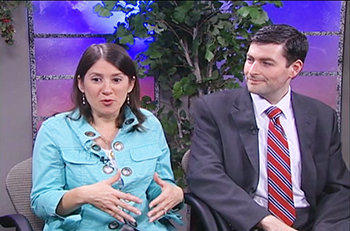 Margie and Peter Breen present Couple Prayer