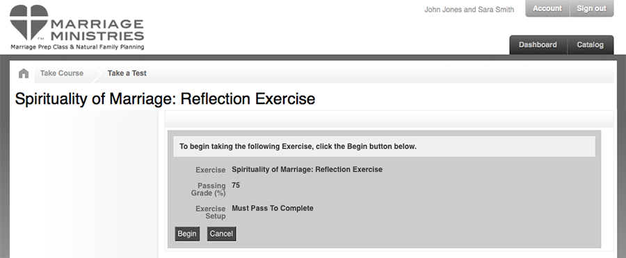 reflection-exercise