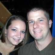 Sarah and Jayson